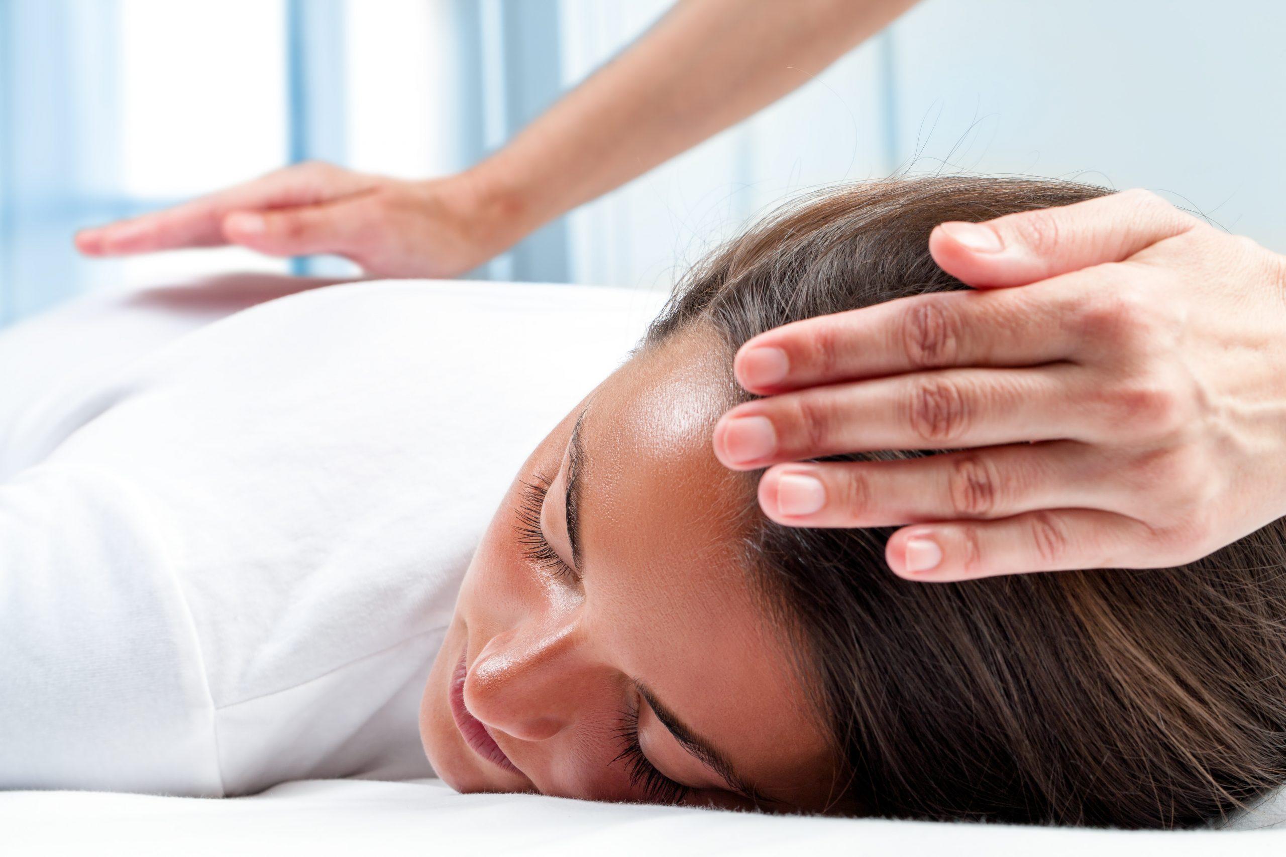 Healing & Wellbeing