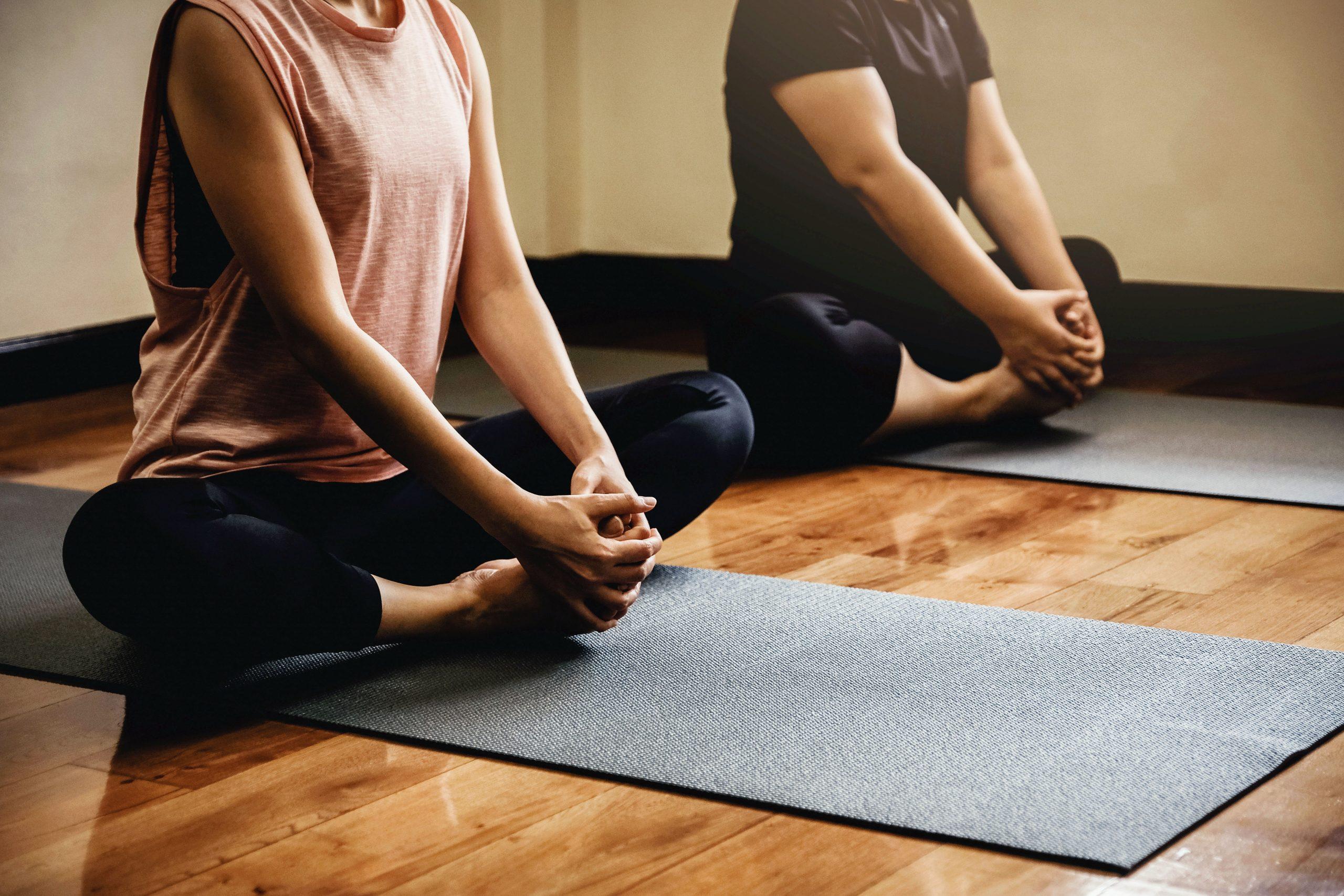 Yoga & Life Coaching